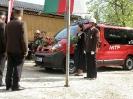 Fahrzeugsegnung am 29.04.2012