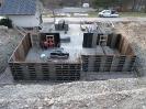 Baufortschritt - Teil 1