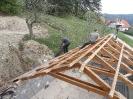 Baufortschritt -  Teil 6
