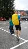 Fußwallfahrt nach Mariazell 2018