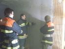 UA 2 Atemschutzübung in Kienegg
