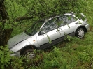 Verkehrsunfall am 04.05.2012