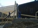 Zubau - Festhalle